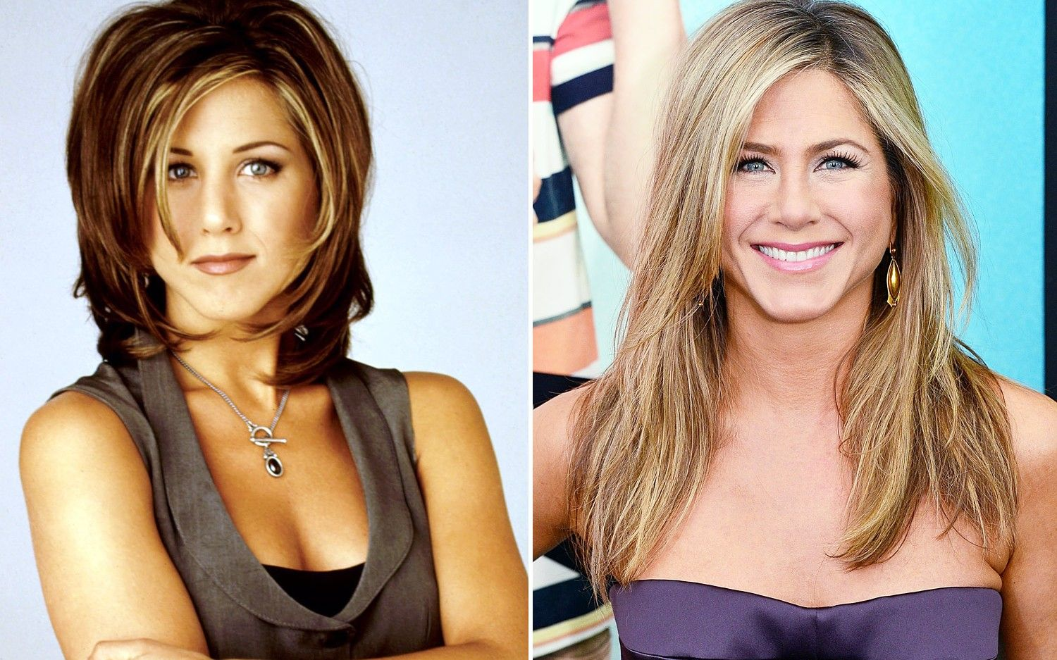 New ad with Jennifer Aniston blew up internet
