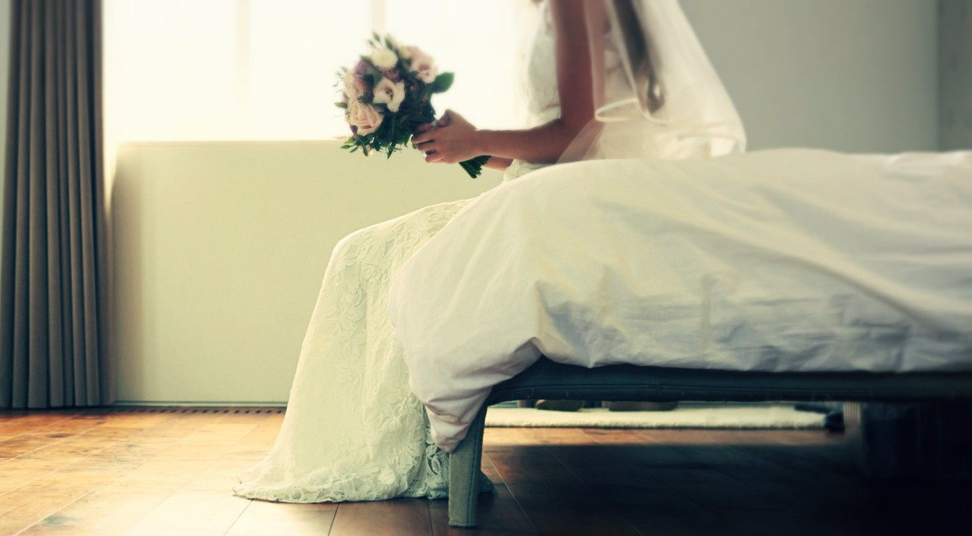 15 Tips Brides Wish They Were Told Before Their Big Day