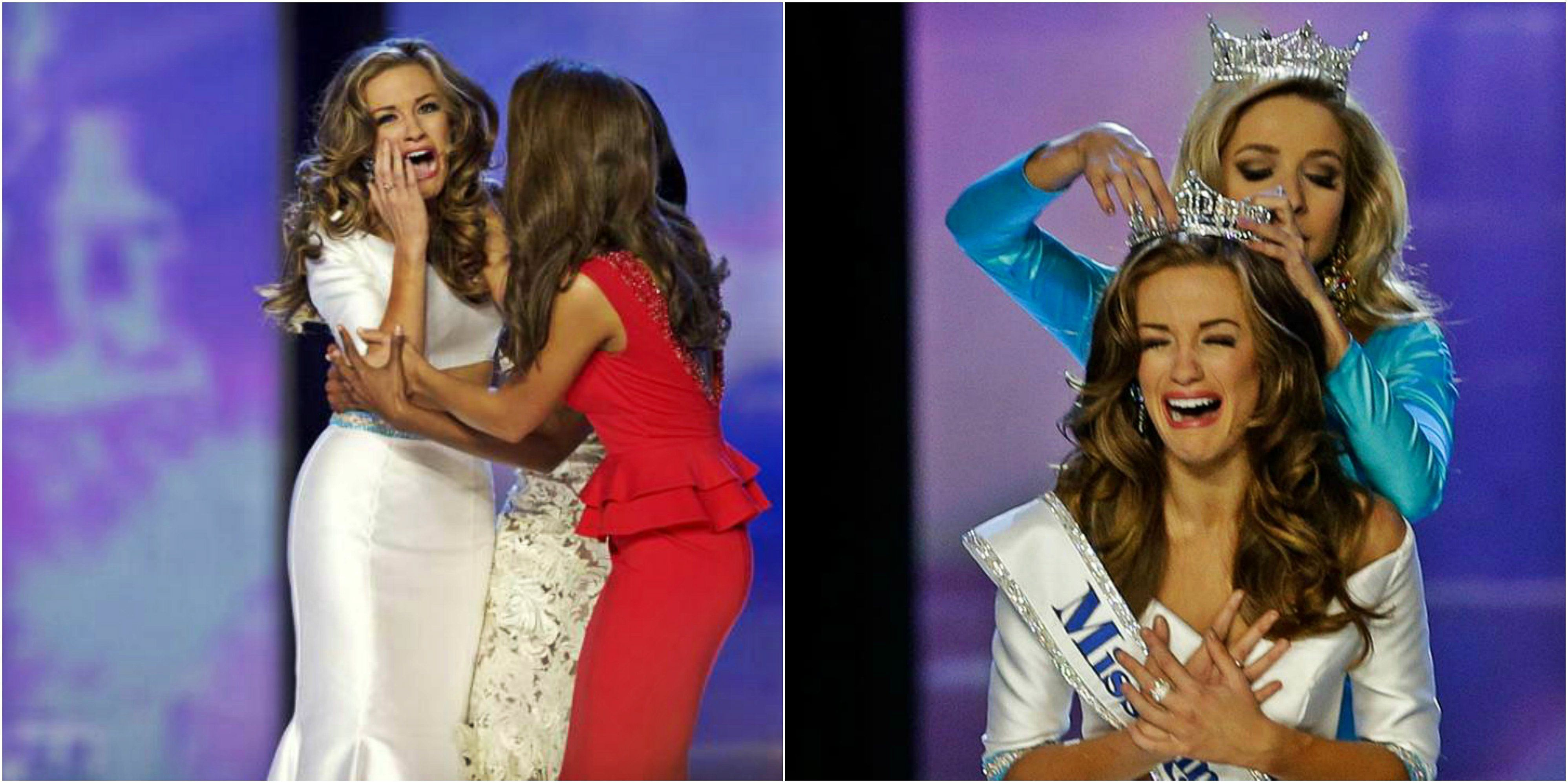 Unsettling Rules Miss America Pageant Contestants Have To Follow