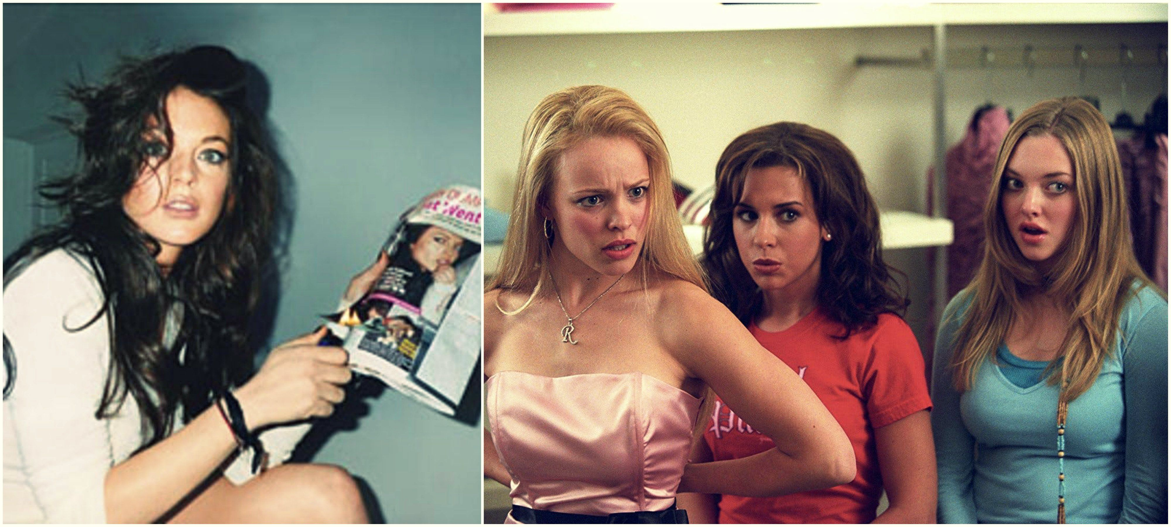 15 'Mean Girls' Cast Secrets You Never Knew About | TheTalko