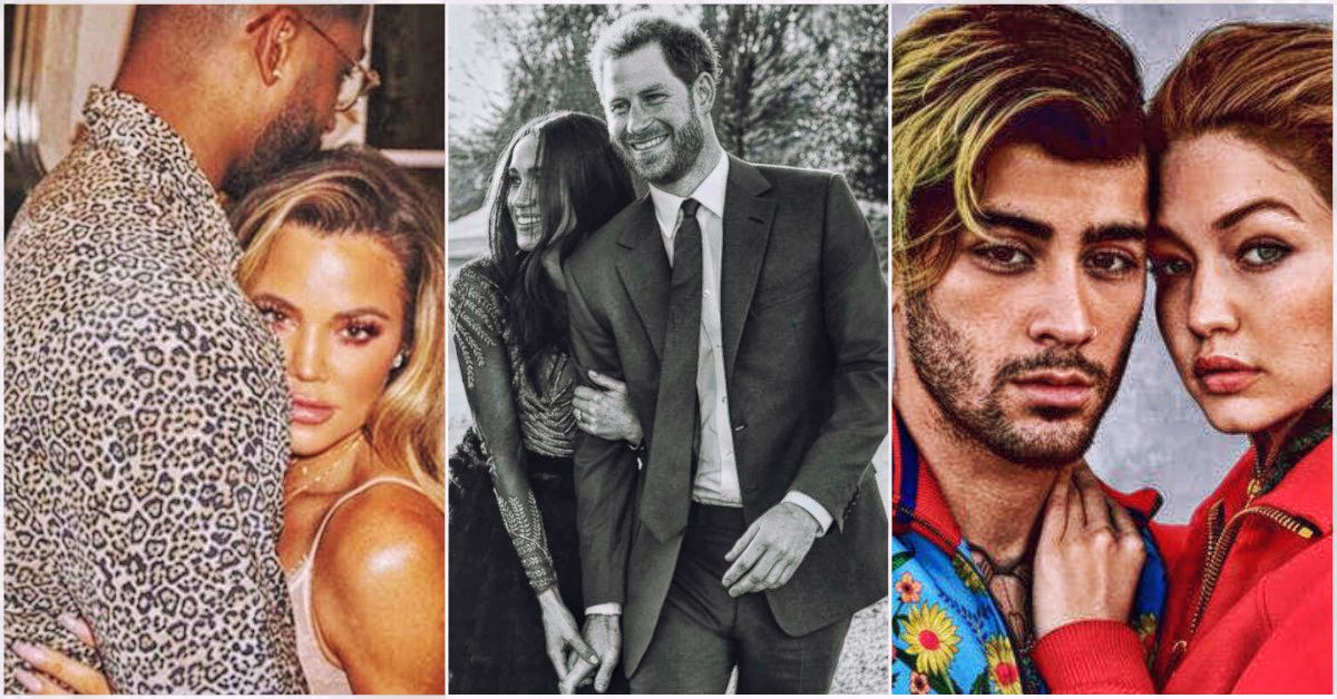 23 Celeb Couples: What Their Signs Say About Their Relationships