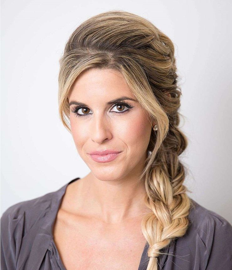 Inappropriate Unprofessional Hairstyles For Work