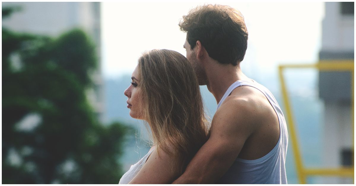 15 Irrational Fears All Guys Have In Relationships