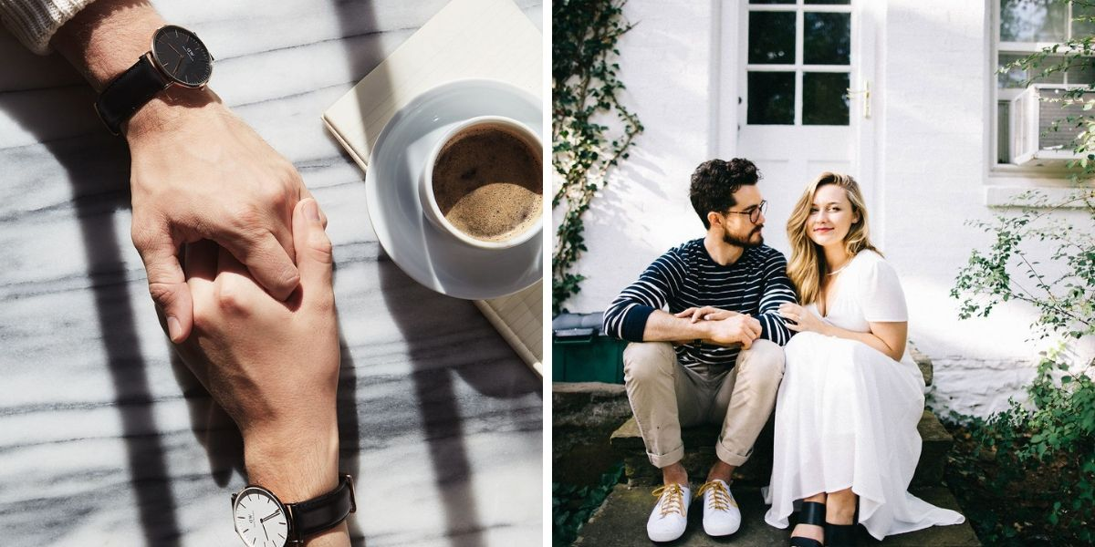 20 Signs He Would Love A Second DateBut Is Too Shy To Ask