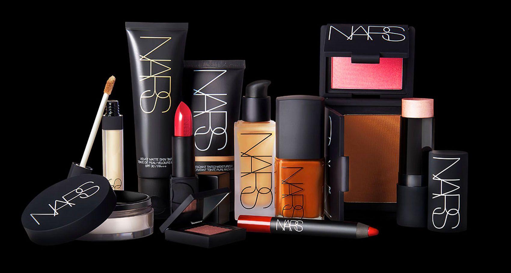 NARS Launches Uncensored Advent Calendar Makeup ...