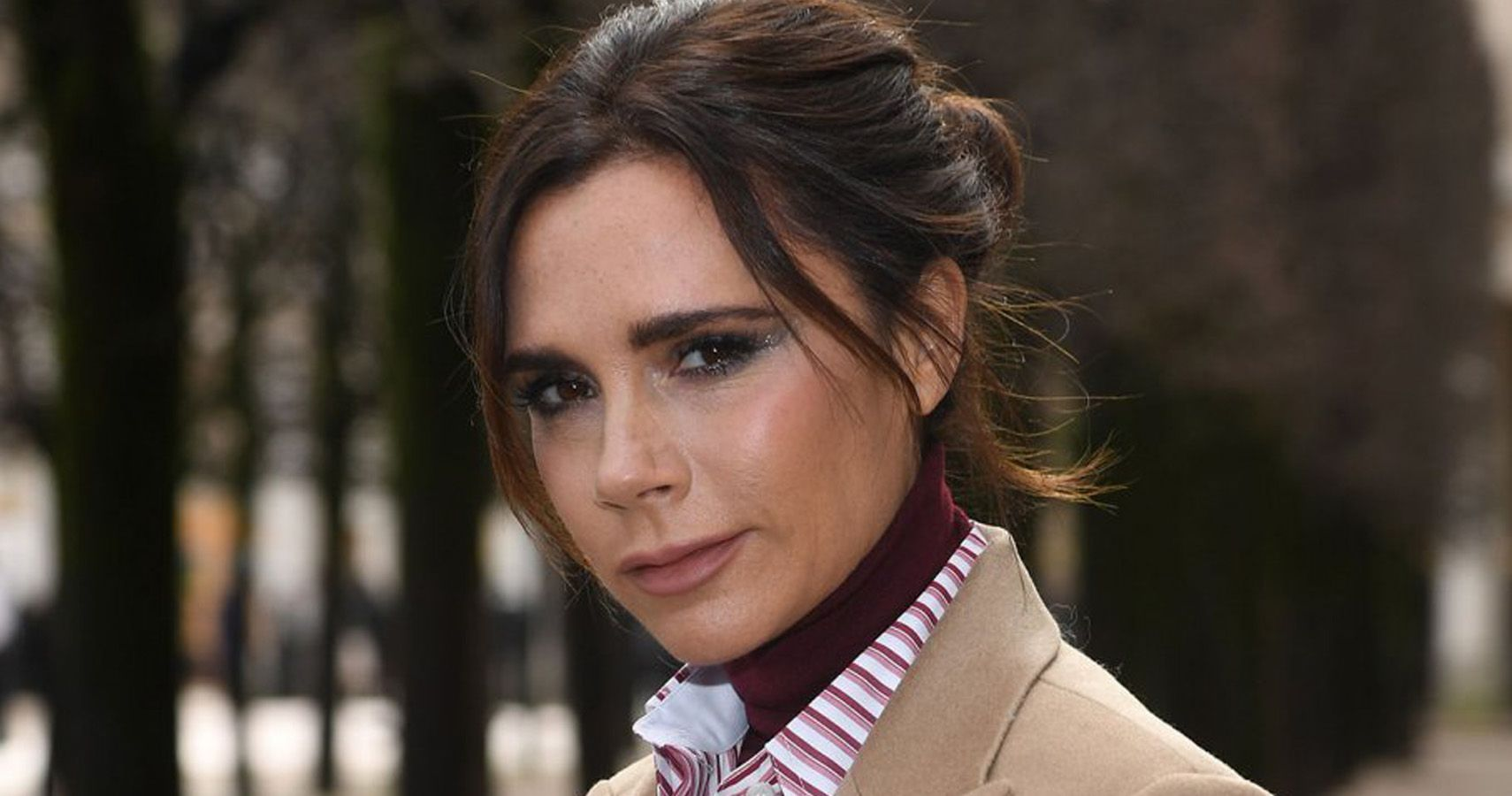 Victoria Beckham Will Be Launching A YouTube Channel For