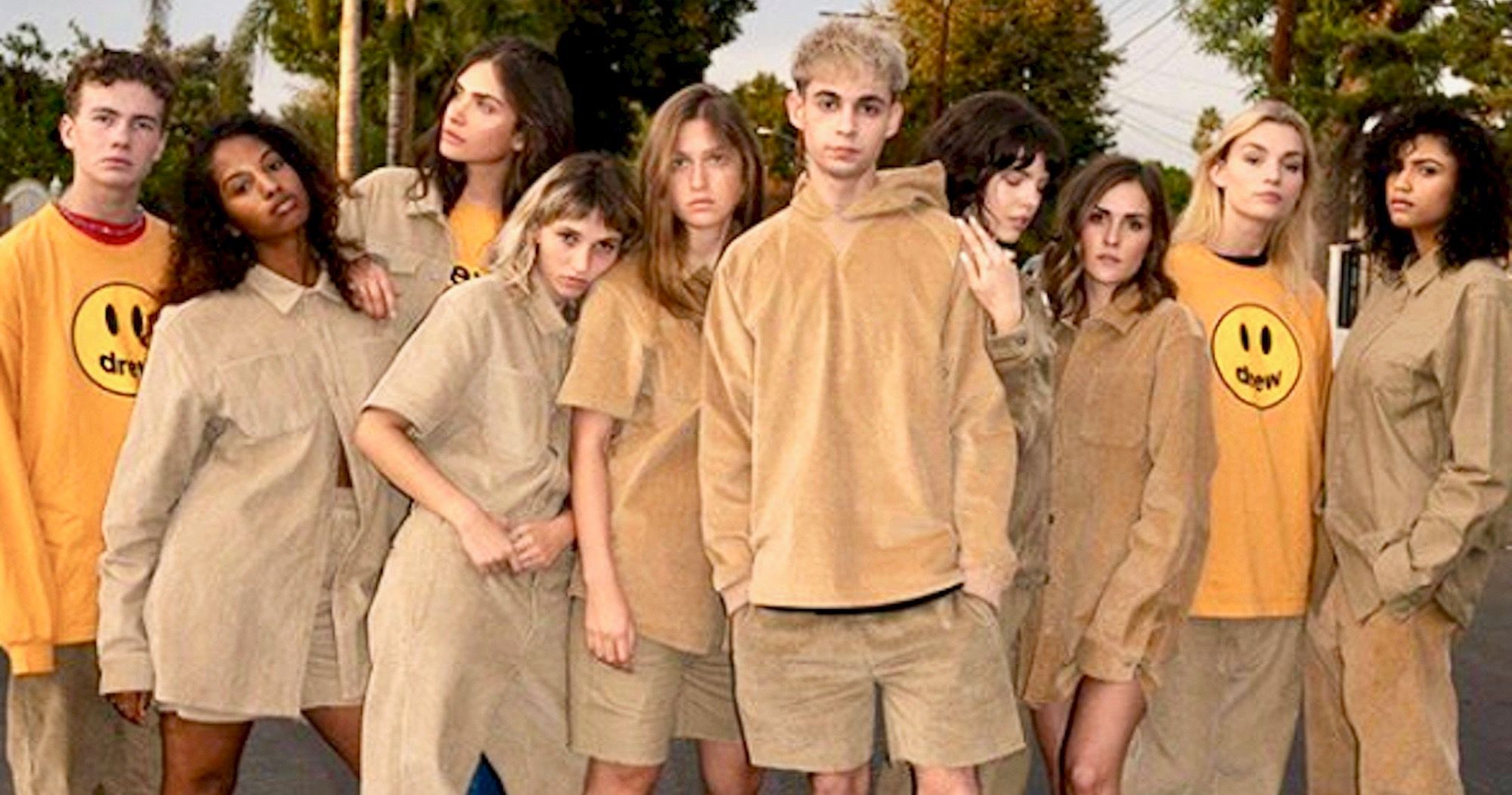 Justin Bieber Criticized For Overpriced Clothing Line ...