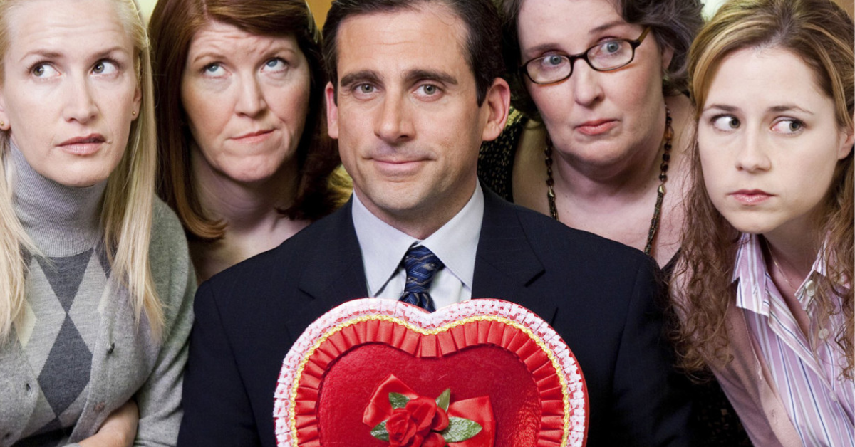 All The Couples On 'The Office', Ranked From Worst To Best