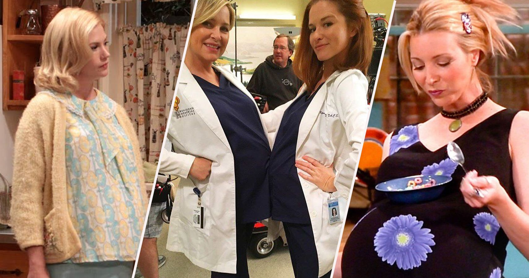 Tv shows with pregnancy storylines