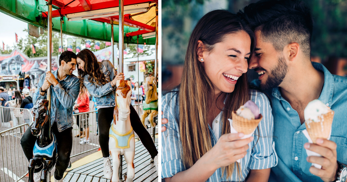15 Perfect First Date Ideas (And 5 To Avoid Completely)