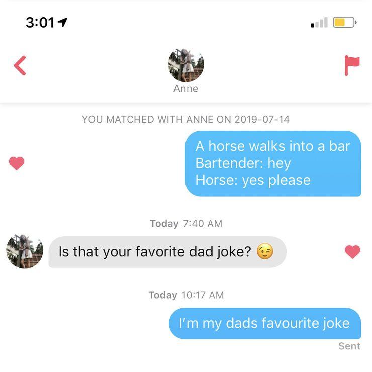 Pick me up jokes