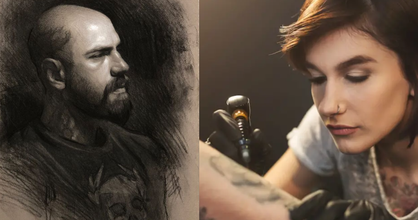 10 Best Tattoo Artists For Portrait Tattoos Thetalko