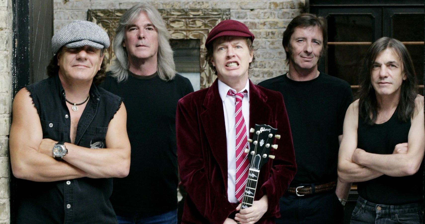 AC/DC's Highest-Grossing Albums Of All Time, Ranked | TheTalko